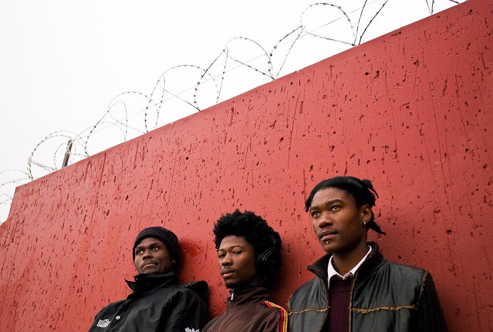 Deep Soweto